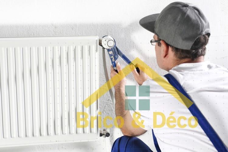 Comment faire pour réparer un radiateur électrique ?