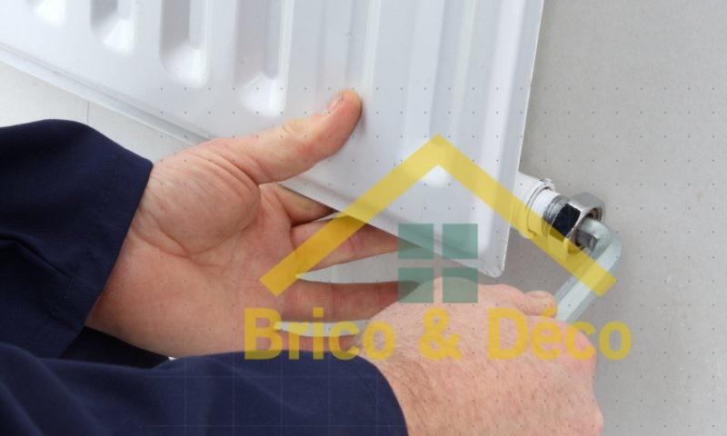 Comment et pourquoi purger les radiateurs ?