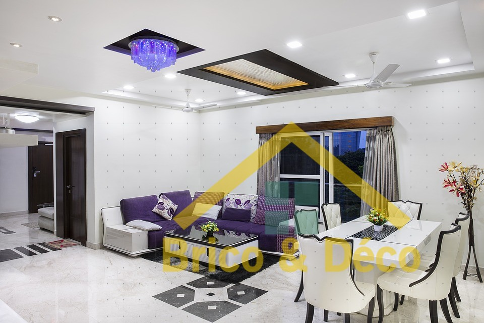 Les astuces pratiques à suivre pour embellir l'intérieur de votre maison