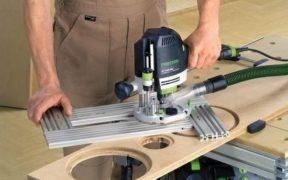 travailler le bois avec les bons outils